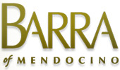 Barra of Mendocino Organic Wines