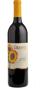 2018 Girasole Vineyards Cabernet Sauvignon
